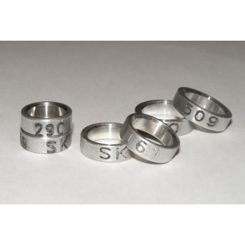 Ring 8,5 mm