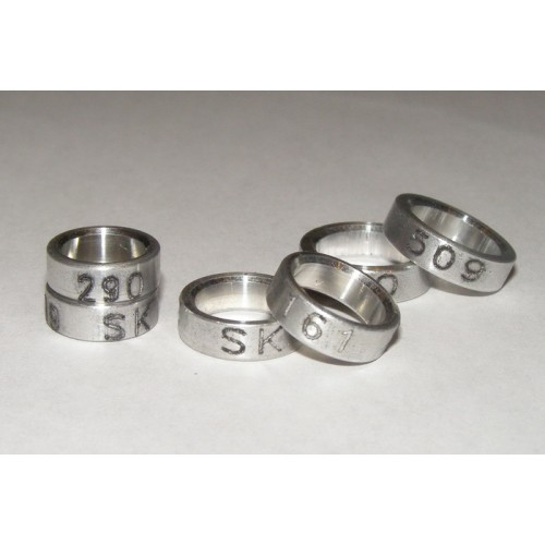 Ring 10 mm