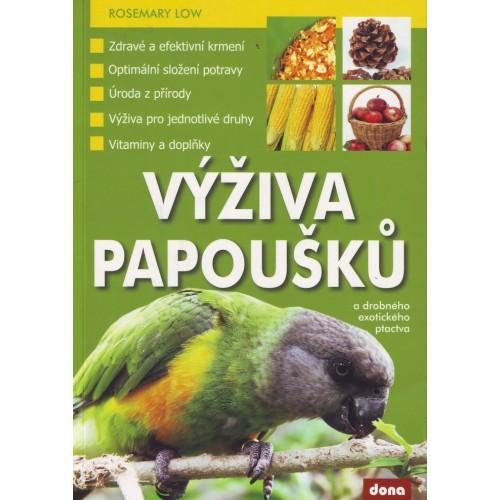 Výživa papoušků