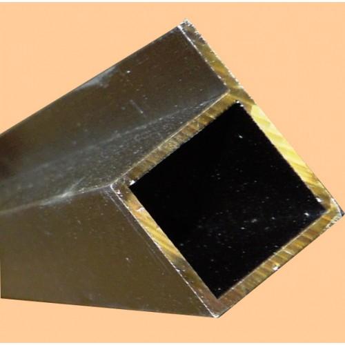 hliníkový profil jokel s výstupkom 20x20/1,5