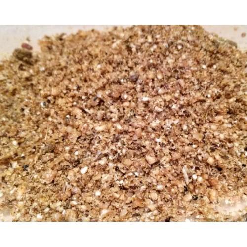 sušené červy 250g