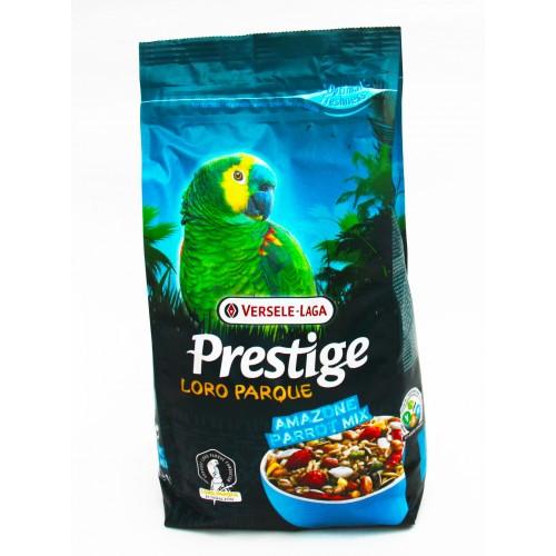 Premium Prestige Amazone parrots