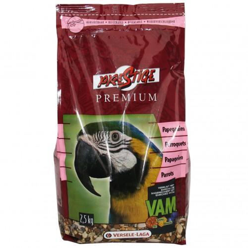 Premium Prestige parrots