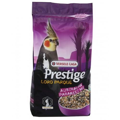 Premium Prestige Australian Parakeet
