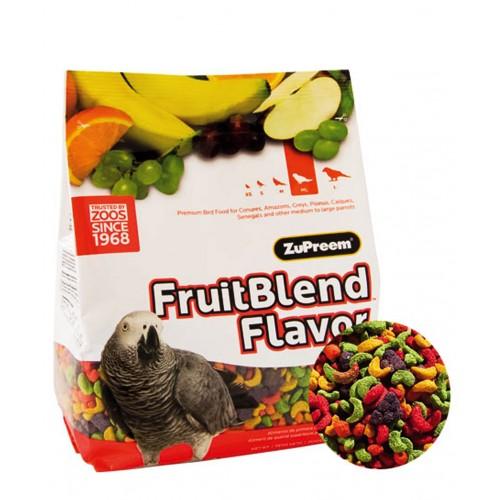 Fruit Blend Flavor - veľkosť ML