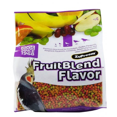 Fruit Blend Flavor M