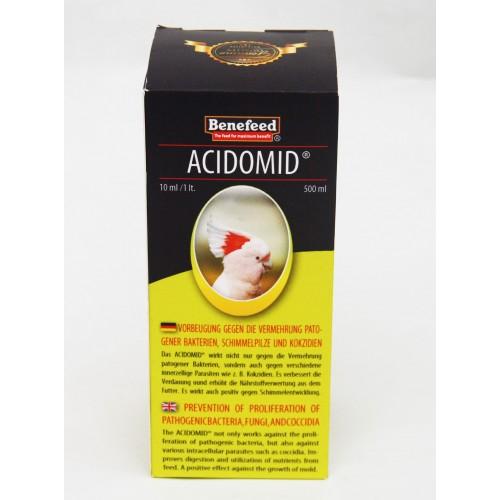 ACIDOMID E