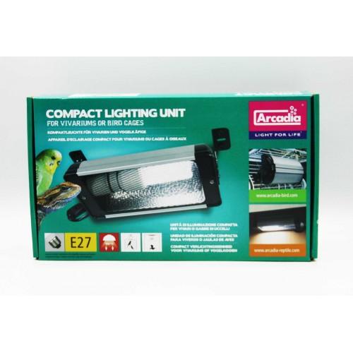 Kompaktná osvetľovacia jednotka Arcadia