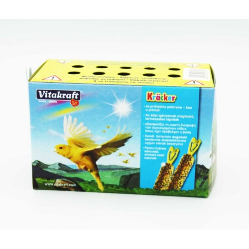 Transport cartons for birds