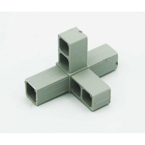 Steckverbinder (T-Stück mit Abgang)
