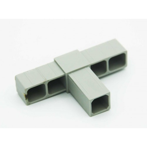 Steckverbinder (T-Stück)