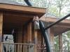 austrálska buš - papagáje