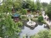 Čínska architektúra a úprava okolia