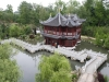 Čínska časť - autentická čajovňa