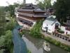 Čínska dedina