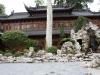 Čínska architektúra a úprava dvora